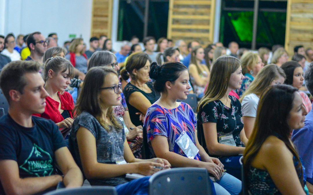 Semana Acadêmica 2019