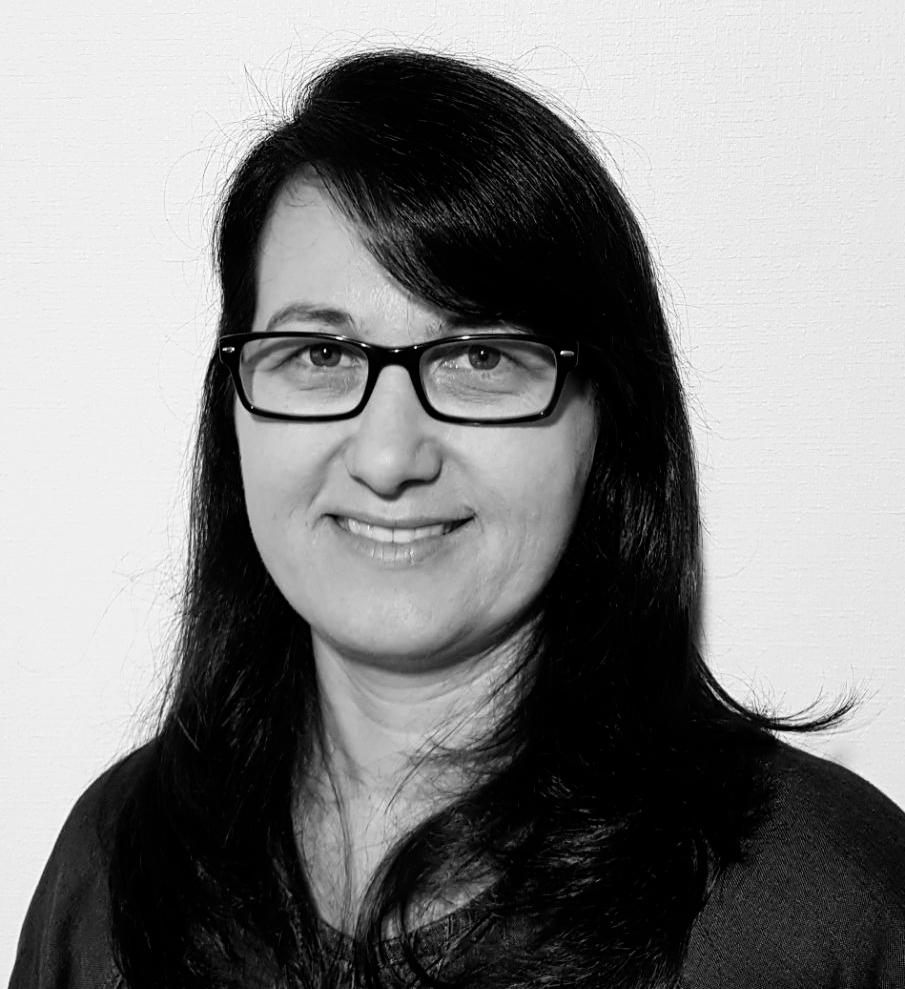 Drª. Monica Pinz Alves