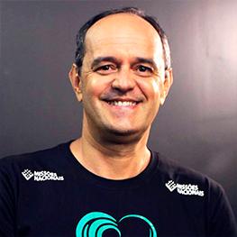 Pr. Fernando Brandão